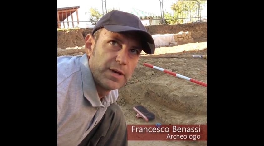 Benassi Archeologo